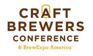 Craft Brewers Conference logo 2020